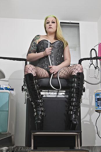 Walsall Mistress
