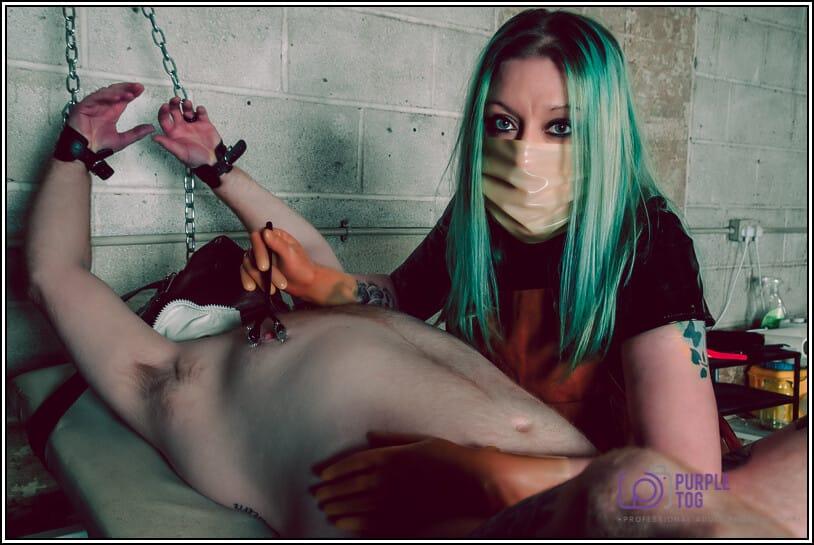 Asylum Play